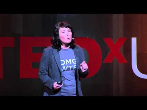 Folklore doesn't meme what you think it memes | Lynne McNeill | TEDxUSU