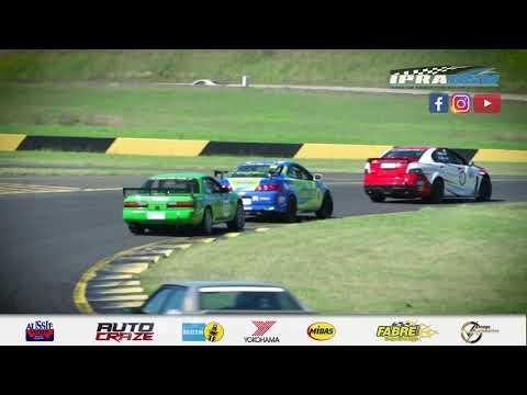 IPRA NSW - RACE 3, ROUND 1 2019 - SYDNEY MOTORSPORT PARK