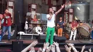 Kryštof - Ty a já (Live)
