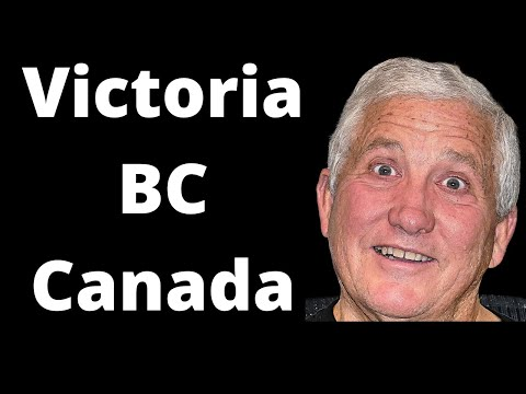 Victoria BC, What To Do In Victoria Canada In  2020