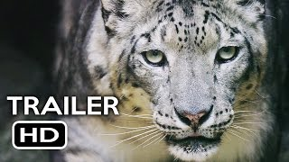Born in China Official Earth Day Trailer (2017) Disneynature Documentary Movie HD