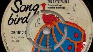 The Crystalites - The Undertaker (1970)