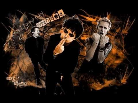 Green Day J.A.R. (Jason Andrew Relva)