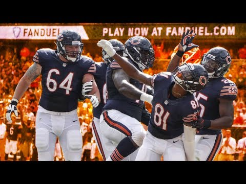 Chicago Bears 2017 Season Promo ᴴᴰ