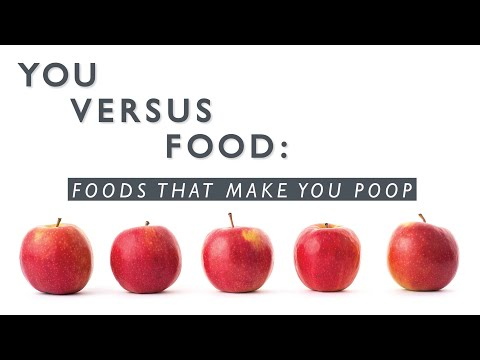 Foods That Help You Poop: A Dietitian's Guide to Constipation | You Versus Food | Well+Good