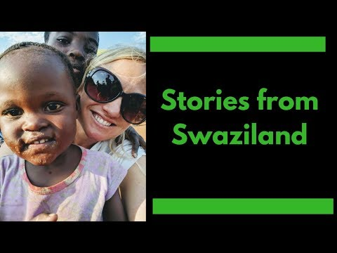 Swaziland, Africa Mission Trip Recap (and tips for next year!)