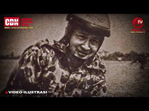 Presiden Soeharto (10): G30S/PKI Seri-4   Operasi Militer G30S/PKI