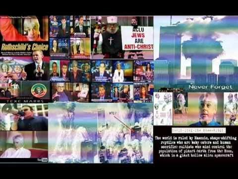 NWO internet disinformation-intelligence agents