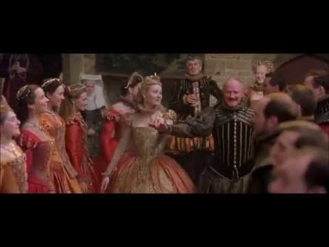Shakespeare in love Dance ( High Quality ).