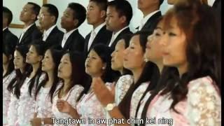 Rayburn PYF - Tangtawn In Belamnou Iphat Ding
