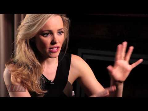 Rachel McAdams 'Passion/To the Wonder' TIFF 2012