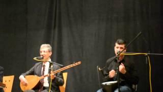 BİLAL GÖREGEN Kayseri Konseri