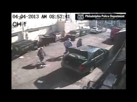 Robbery 1339 W Olney Ave DC #13-35-023475
