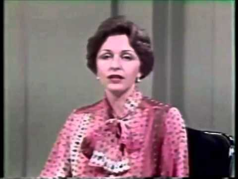 Here & Now (CBNT 1976?) Clip of Closing