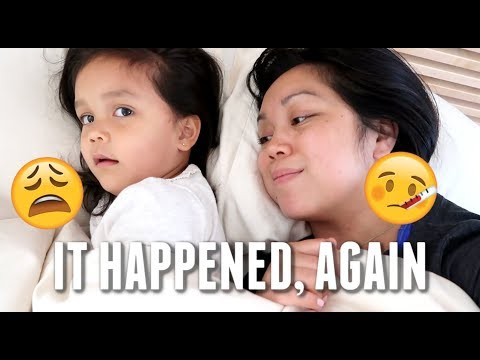 It Happened a Third Time! - itsjudyslife
