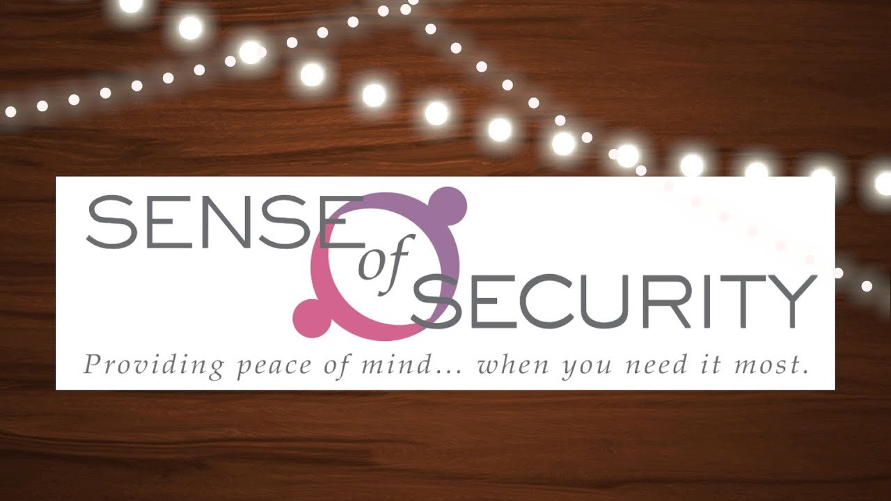 Sense of Security : Home