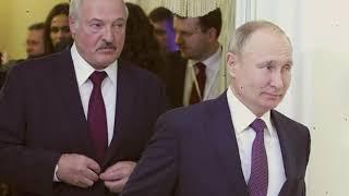 Обиженный Лукашенко Грозит России сахарным концом