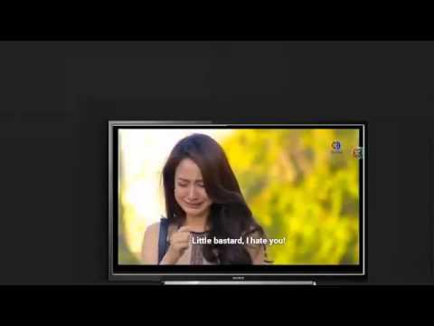 EngSub Lom Sorn Ruk   Wind's Hidden Love 2015 Ep 2 Part 2
