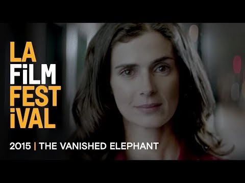 THE VANISHED ELEPHANT   2015 LA Film Fest