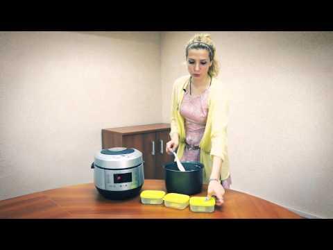Плавленный сыр из творога в домашних условиях в мультиварке