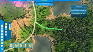 Let's Play Cities XL 2012 - Ep 01