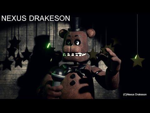 Freddy Sings