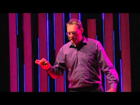 The future of robots: Martijn Wisse at TEDxDelft 2012