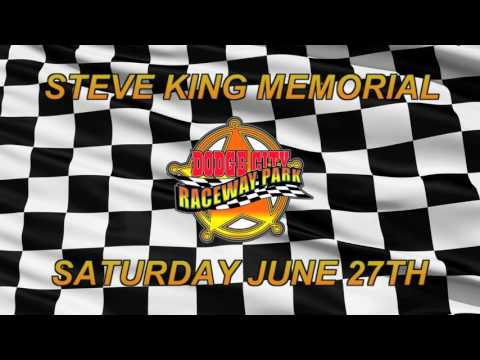Dodge City Raceway Park June 2015