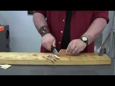 Benchmade 1000001BK Volli video_2