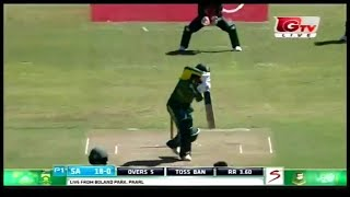 Bangladesh vs South Africa 2nd odi live streaming link