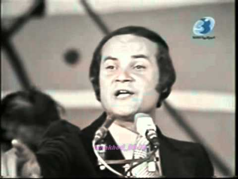 EL GOUMRI TÉLÉCHARGER GRATUIT RABAH MP3 YA DRIASSA