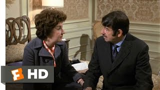 Plaza Suite (1/8) Movie CLIP - That's a Sweet Girl (1971) HD