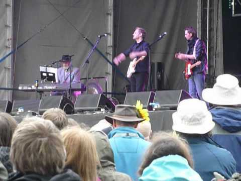 THUNDERCLAP NEWMAN - SOMETHING IN THE AIR - ISLE OF WIGHT FESTIVAL 2012