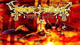 Watch Necrophagia Harvest Ritual video