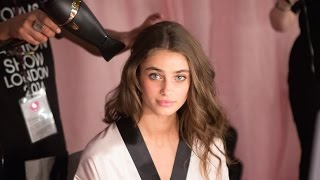 The 2014 Victoria's Secret Fashion Show Beauty Look