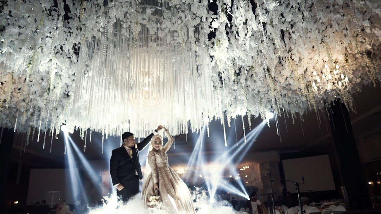 Royal Wedding Jember, Ajeng & Agis   ZH Picture - YouTube