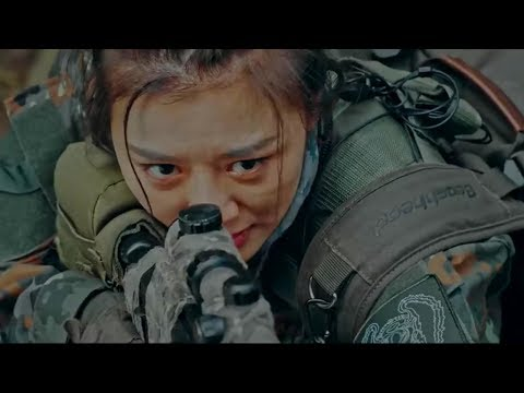 Rescue Jedi - Best action of Chinese Beautiful Girls