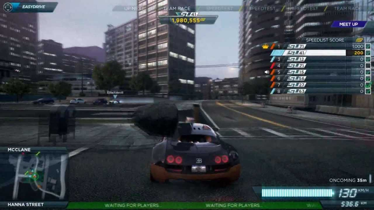 how to play nfs most wanted 2012 online