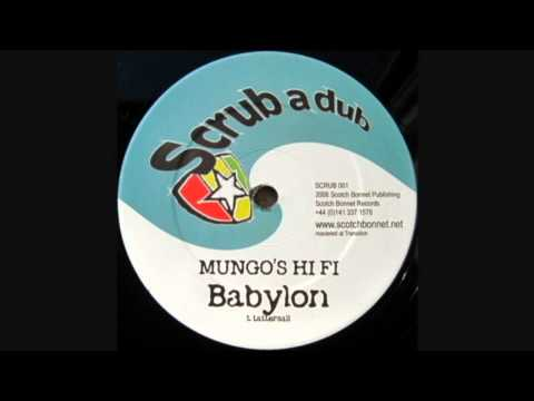 Mungo's Hi Fi - Babylon