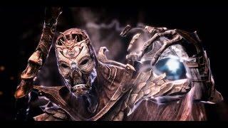 skyrim:как найти маске жреца дракона Отар