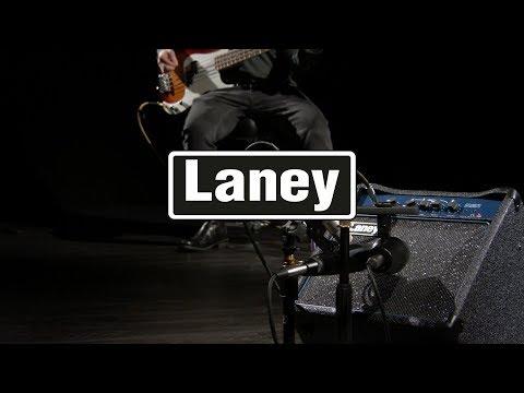 Laney RB1 Bass
