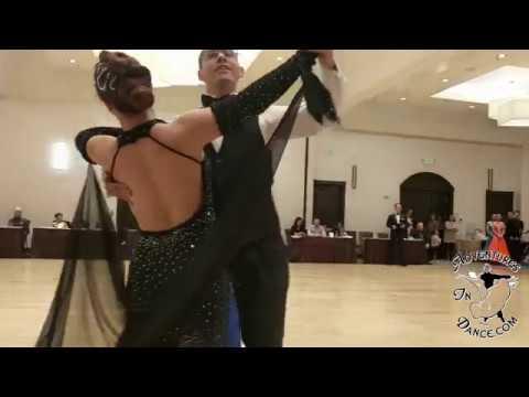 Robyn William Ballroom Denver Dance Jam