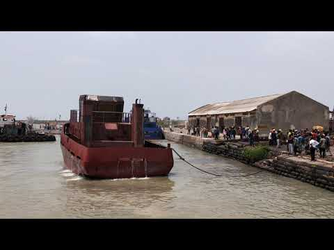 Jamnagar Bedi Prot Ship Lonch