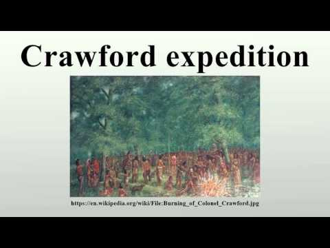 Crawford expedition