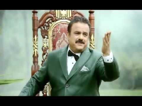 Bülent Serttaş - Dayı 2013 (Official Video)