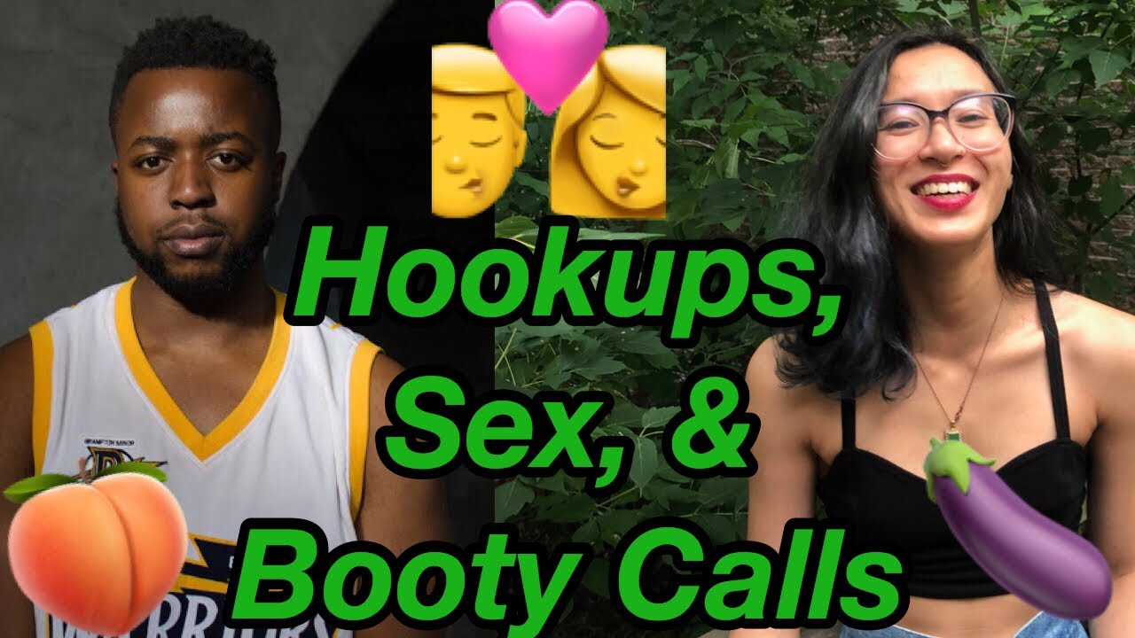 How to stay celibate while hookup