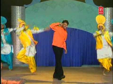 Ni Kede Raahe Too Langna [Full Song] Saada Vasda Rahe Punjab