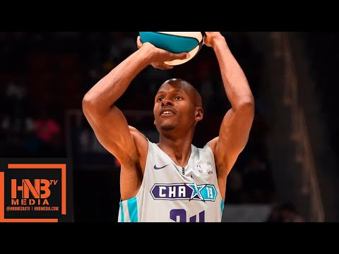 2019 NBA All Star Celebrity Game - Full Game Highlights | Feb 15, 2019 NBA All Star Weekend