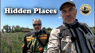 Hidden Bulgarian History / Discover Bulgaria on Two Wheels