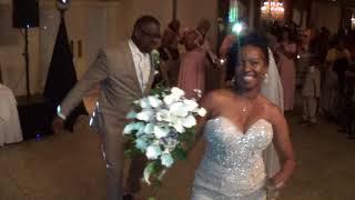 Alicia & Williams Wedding Sneak Peak 1